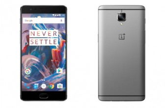 OnePlus Launches The OnePlus 3