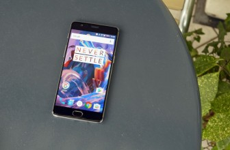 Review: OnePlus 3