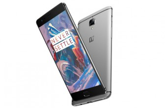 OnePlus 3 specifications, features leaked again ahead of the official launch