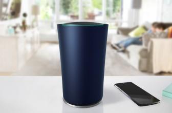 Do you hear that Echo? Now Google may take on Amazon's AI speaker