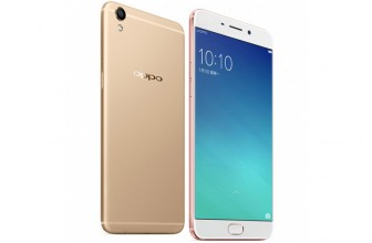 OPPO F1 Plus with 16-megapixel selfie camera launched in India, priced at Rs 26,990: Specifications, features