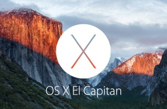 Review:  OS X 10.11 El Capitan