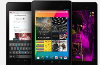 New Nexus 7 could be built by Huawei and launch this year