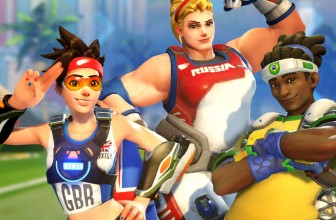 Opinion: Overwatch's Olympics themed update is great – too bad Loot Boxes have to ruin it
