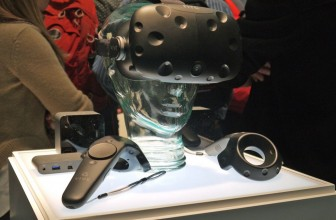 HTC just made a huge leap to meet crazy demand for Vive