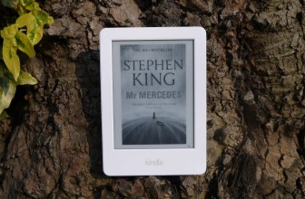 Review:  Amazon Kindle review
