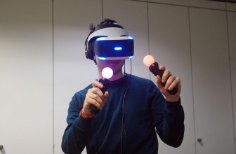 Sony admits PlayStation VR doesn't have 'high-end' power of Oculus Rift