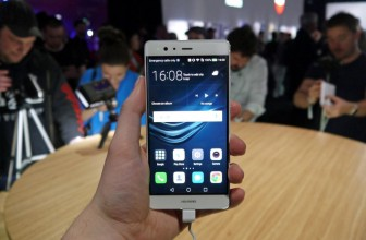 Hands-on review: Huawei P9 Plus