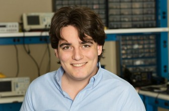 Interview: Palmer Luckey is already thinking about Oculus Rift 2