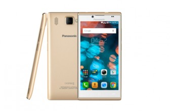 Panasonic P66 Mega with support for 21 Indian languages launched for Rs 7,990: Specifications and features