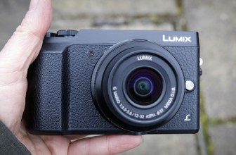 Hands-on review: Panasonic GX80/GX85