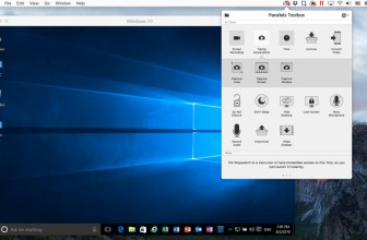 Parallels Desktop 12 lets you play Overwatch on your Mac