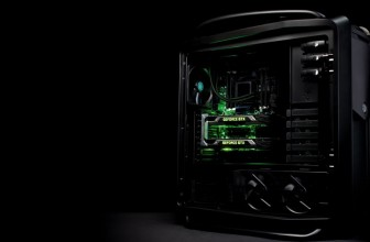 Nvidia's next generation graphics cards are right around the corner