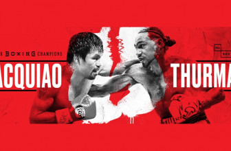 Pacquiao vs Thurman live stream: how to watch tonight's boxing online from anywhere