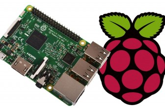 Raspberry Pi 3 arrives with Wi-Fi and huge performance increase