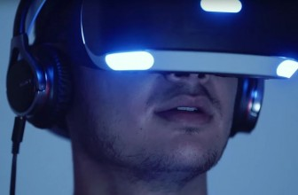 This is how much space you'll need to use PlayStation VR