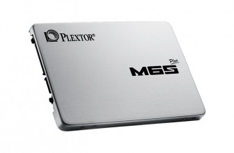 Plextor Introduces M6S Plus SSDs with Toshiba's 15nm MLC NAND