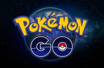 Pokémon Go expect 'Pokémon Go' for iOS, Android next month