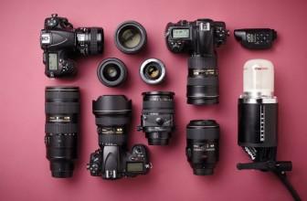 Why renting camera kit makes sense