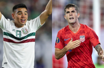 Mexico vs USA live stream: how to watch Gold Cup final 2019 online from anywhere