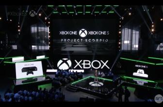 Microsoft Teases Project Scorpio for 2017: 8 cores, 6 TeraFLOPs, Backwards Compatible with Xbox. Zen or Jaguar?!
