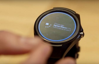 Check out Google's crazy radar-based gesture controls for smartwatches