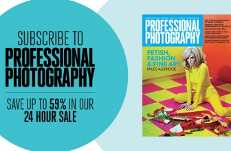 Professional Photography: the magazine for pro photographers