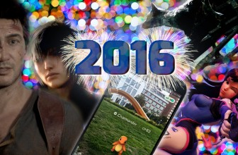 Gaming in 2016: 10 games that redefined how we play