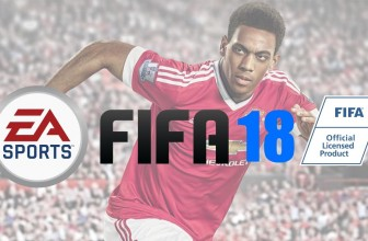 FIFA 18 release date, news and rumors
