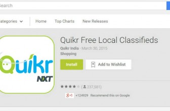 Here's how a user scammed Quikr, claims it was the 'easiest thing' ever