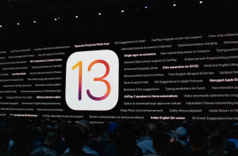 iOS 13: release date, features and beta that will change your iPhone