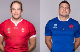 Wales vs France live stream: how to watch Rugby World Cup 2019 match from anywhere