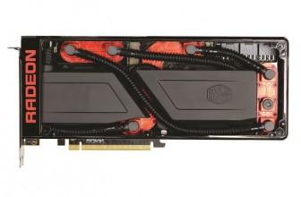 AMD Releases Radeon Pro Duo: Dual Fiji, 350W, $1500