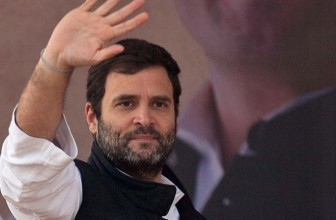 Rahul Gandhi attacks govt over net neutrality issue