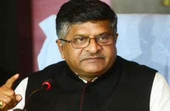 Differential data pricing plainly not acceptable: Ravi Shankar Prasad