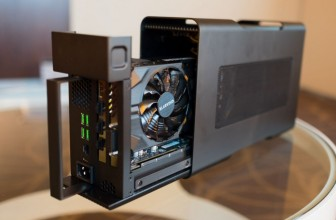 GDC 2016: The Razer Core GPU box costs more than most graphics cards