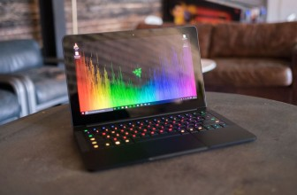 Review:  Razer Blade Stealth