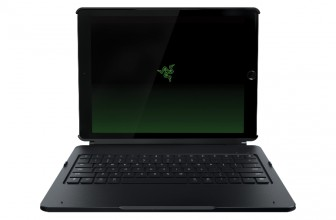 Razer's svelte mechanical keyboard for iPad Pro makes no compromises