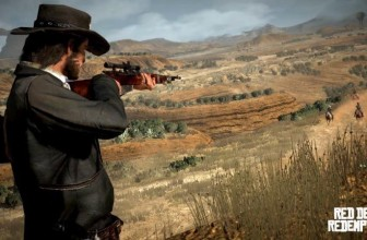 Red Dead Redemption is coming to Xbox One thanks to backwards compatibility