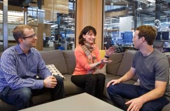 Ex-DARPA chief, Google ATAP mastermind is heading to Facebook