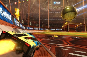 7 tips to help you be a better Rocket League dueller