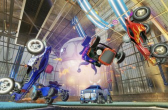 Show off your Rocket League skills at the PC Gamer Weekender tournament