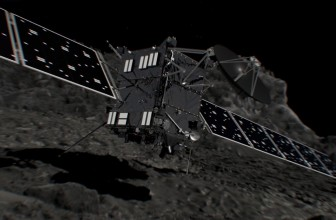 How to watch the final hours of the Rosetta comet probe