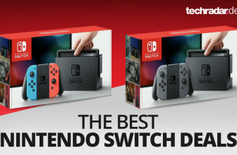 The best Nintendo Switch prices, bundles and sales in Australia (December 2018)