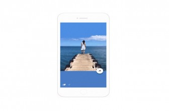 Google's new iOS app gives meaning to Live Photos, turns them into GIFs