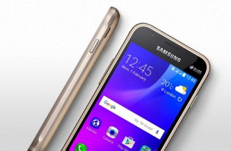 Samsung Galaxy J1 mini, Galaxy J1 (2016) affordable 3G smartphones announced: Specifications, features