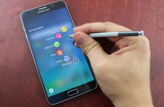 Samsung Galaxy Note 6: what we want to see