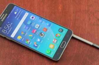 Samsung Galaxy Note 7 might inject a little 'EyePhone' into Android