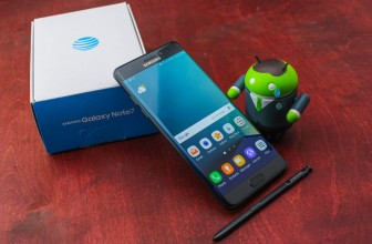 All Samsung Galaxy Note 7 sales stopped at AT&T, T-Mobile
