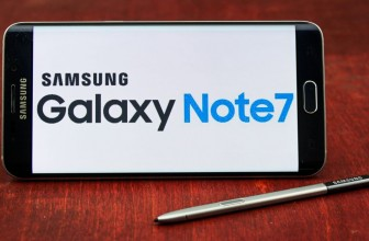 For your eyes only: Samsung Galaxy Note 7 reportedly includes an iris scanner